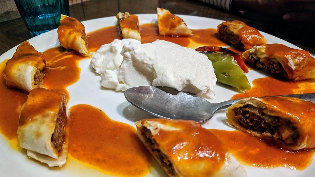 巴基斯坦拉蕊魯米餐廳 - Beyti烤肉