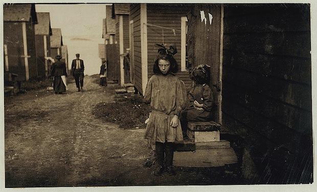 Детский труд в США #7