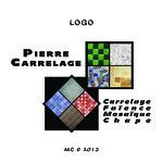 LOGO Pierre Carrelage - MC