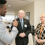 40011953385 2018 College of Education and Human Services Annual Spring Reception