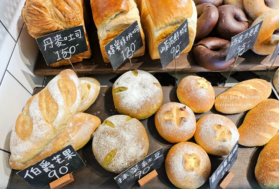 多爾 法式烘焙Dore  台中麵包15