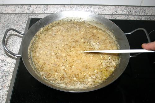 33 - Verrühren & köcheln lassen / Stir & simmer