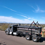 Phoenix Arizona Dumpster Rental