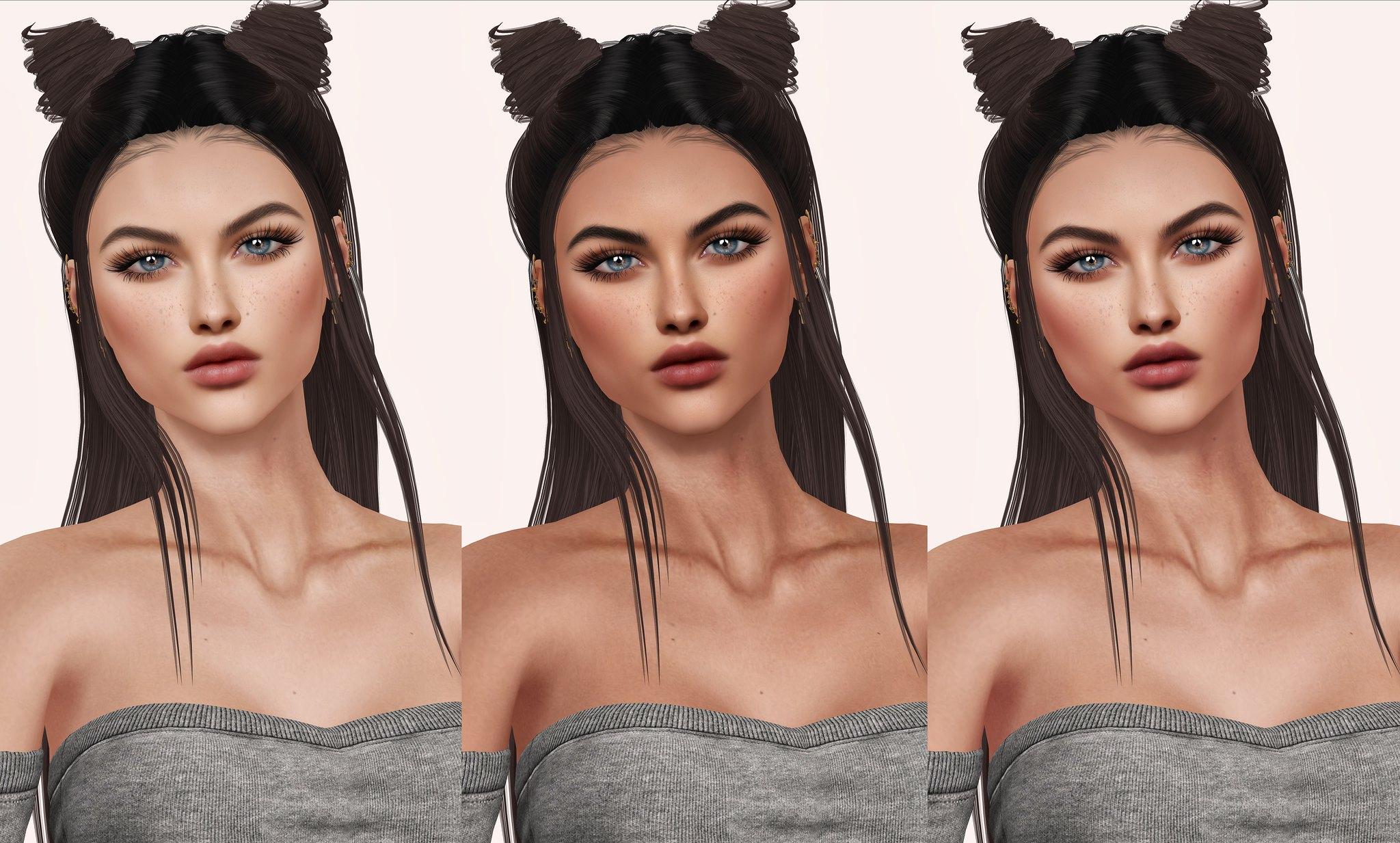 Skin Fair ~ Bold & Beauty 2
