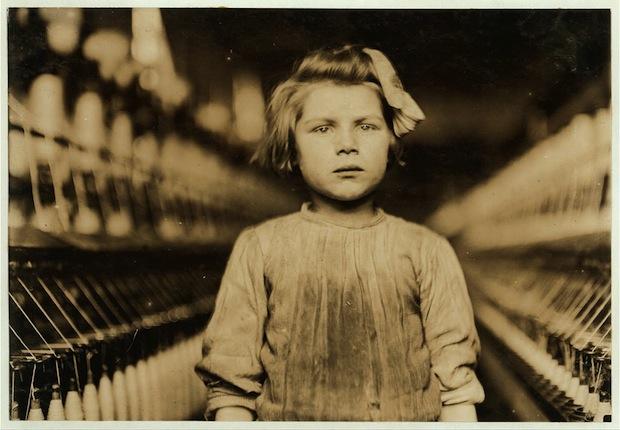Детский труд в США #20
