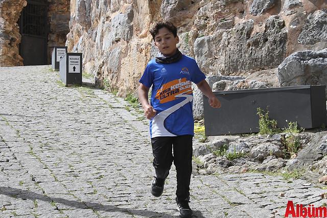 Alanya Ultra Trail Yarışı sona erdi-9
