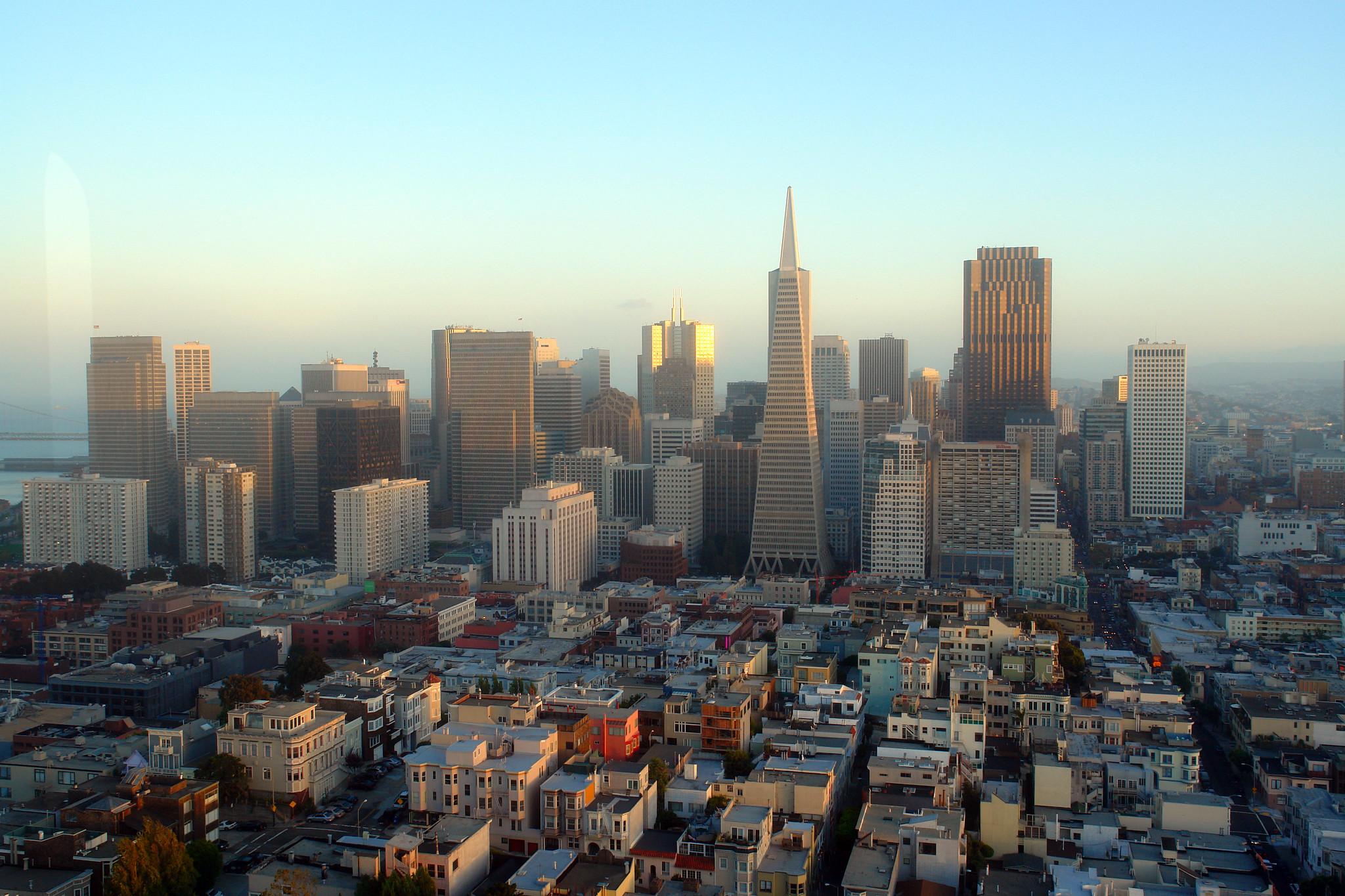Que ver en San Francisco, California que ver en san francisco - 40176713354 04b83f704f k - 10 lugares mágicos que ver en San Francisco, California
