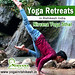 yoga-retreat-in-india by Yoga Teacher Training School India