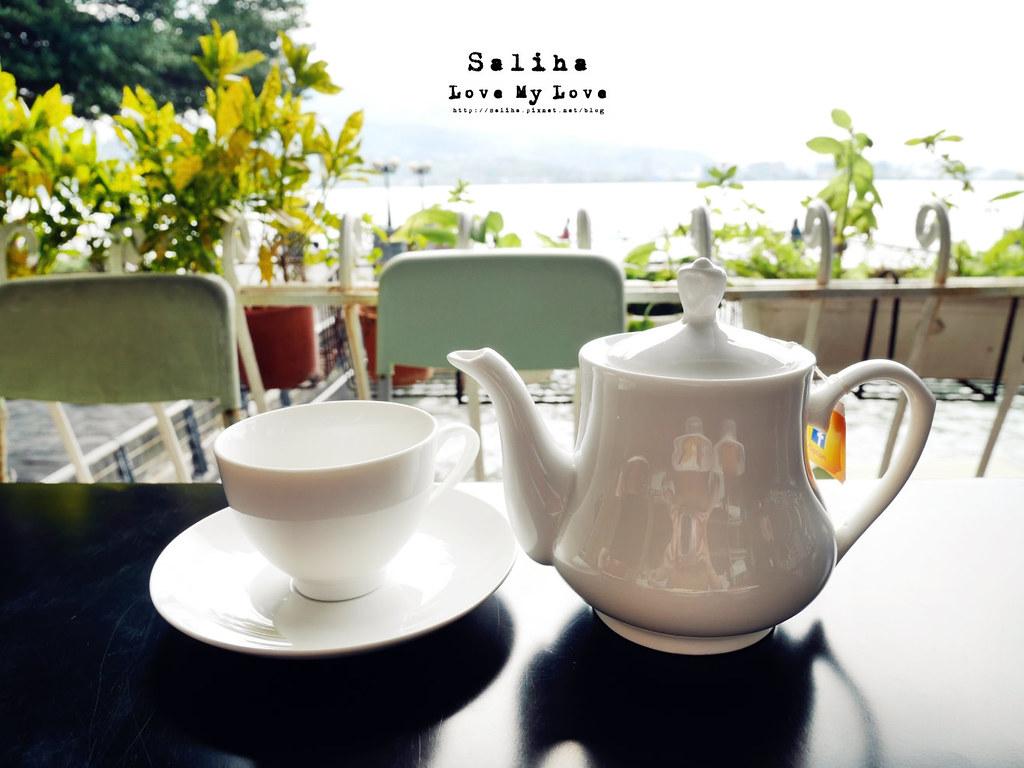淡水老街景觀餐廳Pescador Cafe 漁夫先生 (15)