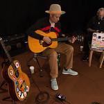 Mon, 05/03/2018 - 11:10am - Ben Harper and Charlie Musselwhite Live in Studio A, 3.5.18 Photographer: Kristen Riffert