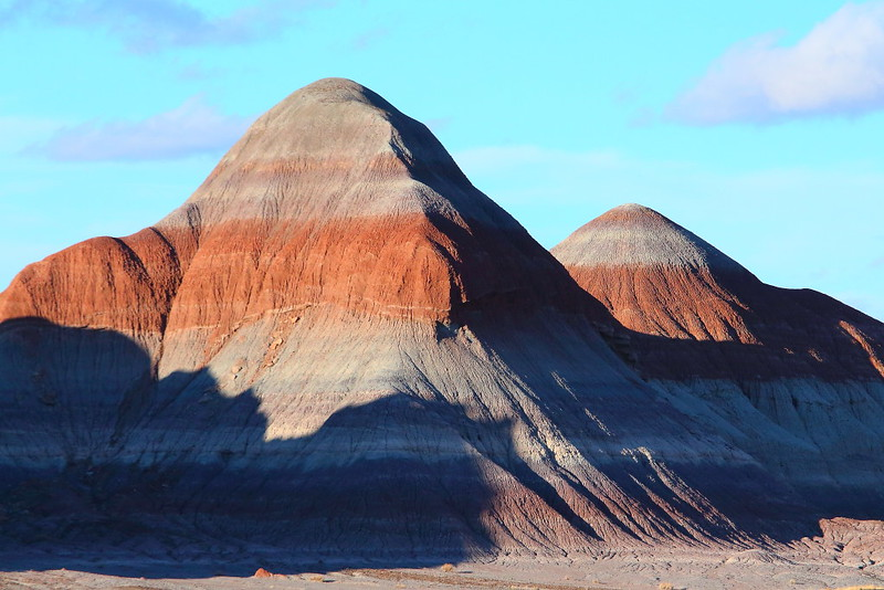 IMG_3667 The Tepees, Petrified Forest National Park