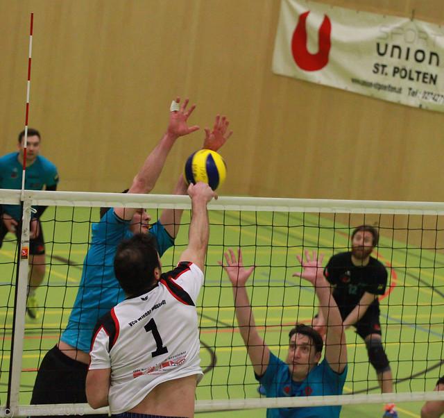 Herren 1 vs. Wiener Neustadt