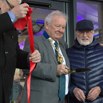 Official Opening Of Preston Market
