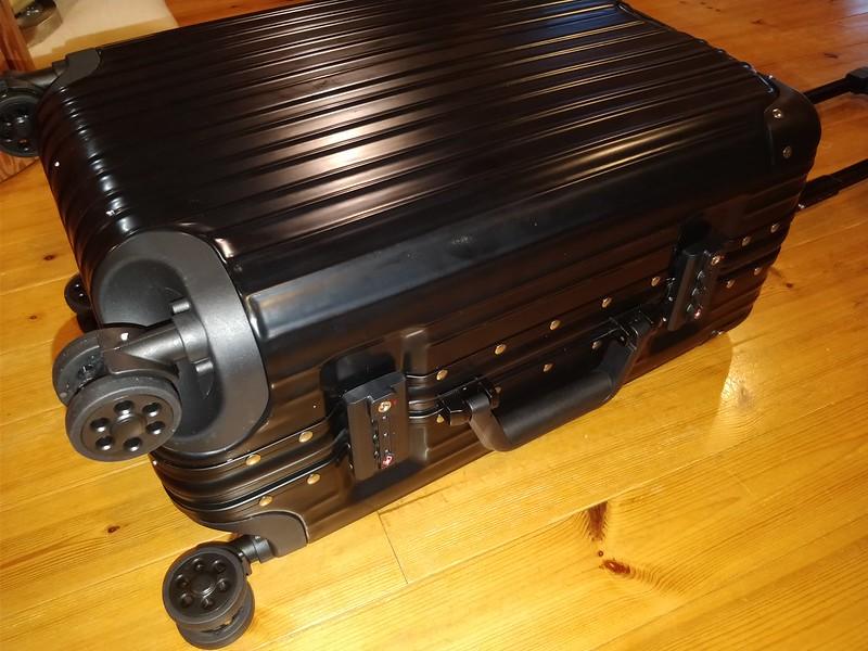 ASVOGUE スーツケース (8)