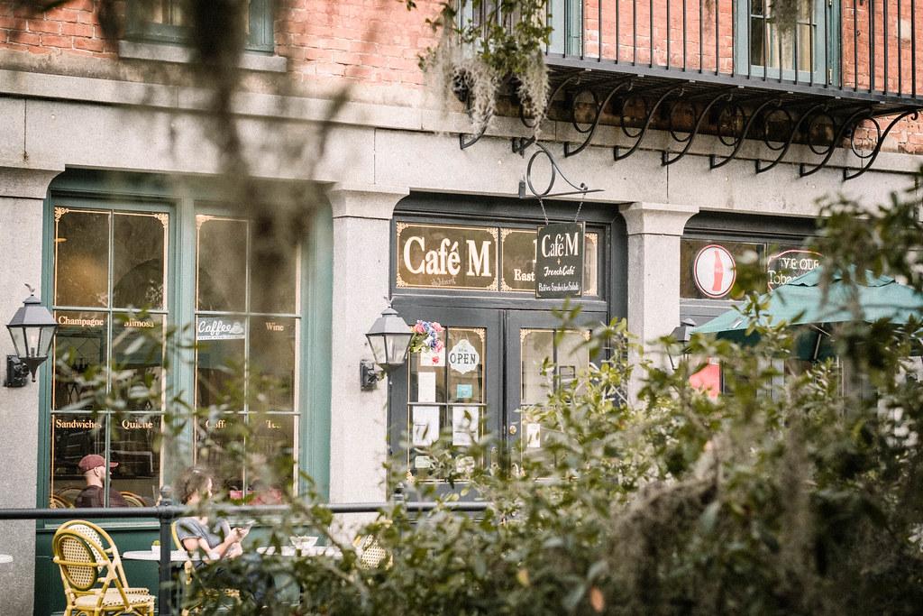 Café M, Savannah_DSF1521