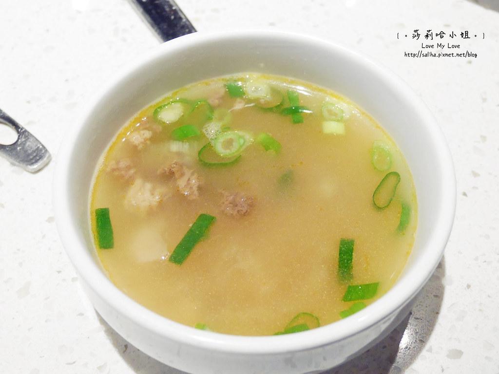 台北車站京站美食餐廳海底撈火鍋 (27)