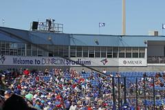 Dunedin Stadium, Dunedin Florida