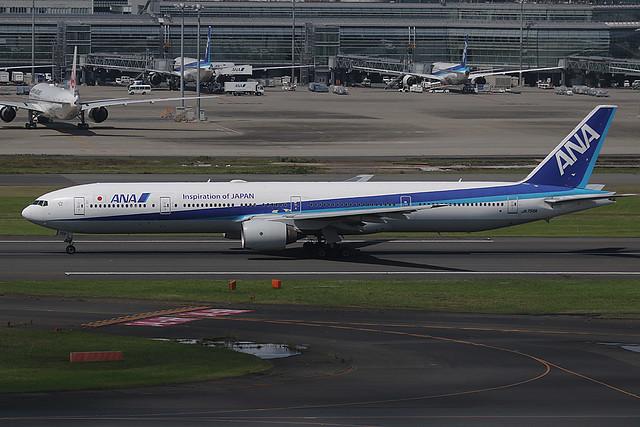 JA756A