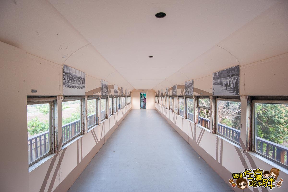 舊鐵橋(屏東端)花海-23
