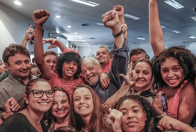 A 400 km de Porto Alegre, estudantes valorizam interiorização do ensino nos anos 2000