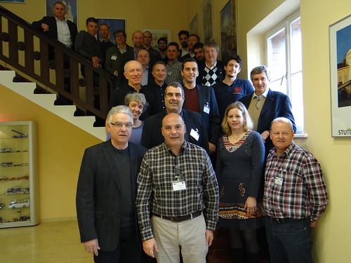 FIREIN TWGD Workshop 'Natural Disasters'