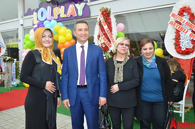 Lol Play Kids Club açılış -2