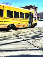 2011 Chevy Express 4500 Collins Grand Bantam, Hoyt Transportation Corp, Bus#0071