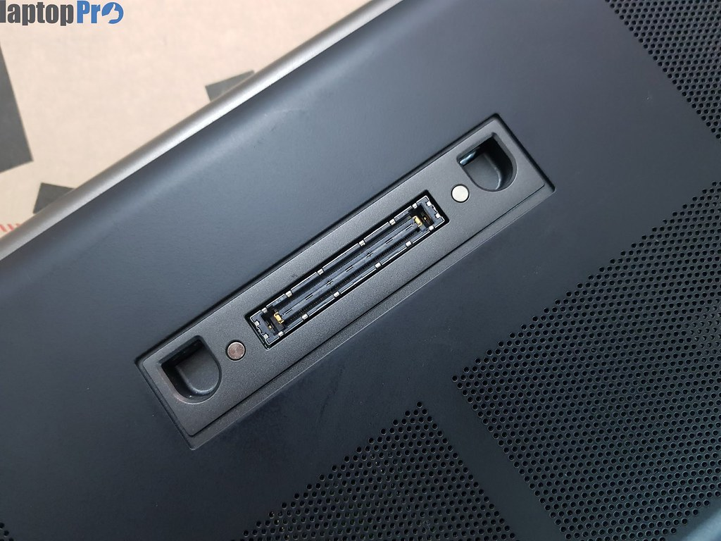 Cổng giao tiếp Dell E-Port