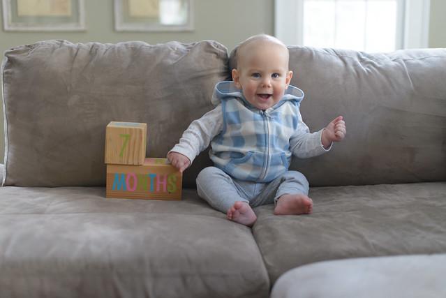 thomas 7 months-4