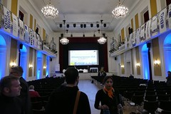 ITVA Altlastensymposium 2018 Mainz