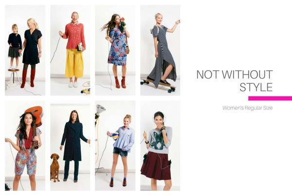 Not Without Style Collection