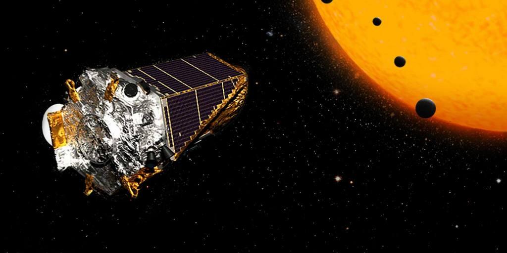Le vaisseau spatial Kepler de la NASA est à sa fin de vie