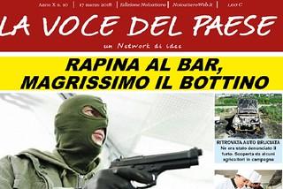 Noicattaro. copertina 10 front