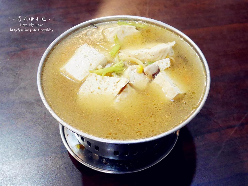 深坑老街素食豆腐餐廳故鄉 (15)