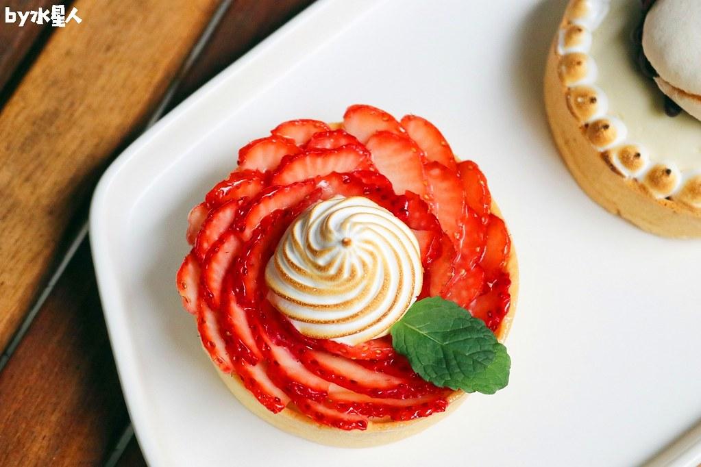 26061923977 de0fd6a11e b - 熱血採訪 AB法國人的甜點店,來自法國甜點主廚每日限量手作,百元平價的精緻下午茶