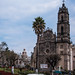 2018 - Mexico City - Tepotzotlán - Church of San Francisco Javier por Ted's photos - For Me & You