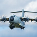Royal Air Force Airbus A400M Atlas ZM403
