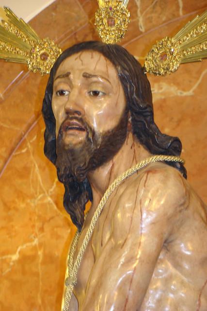 Antigua Hermandad Y Archicofradia De La Santa Veracruz, Santo Entierro De Cristo, Nuestro Padre Jesús Atado A La Columna Y Nuestra Señora De Los Dolores.