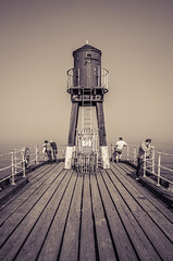 Whitby Lighthouse-9666
