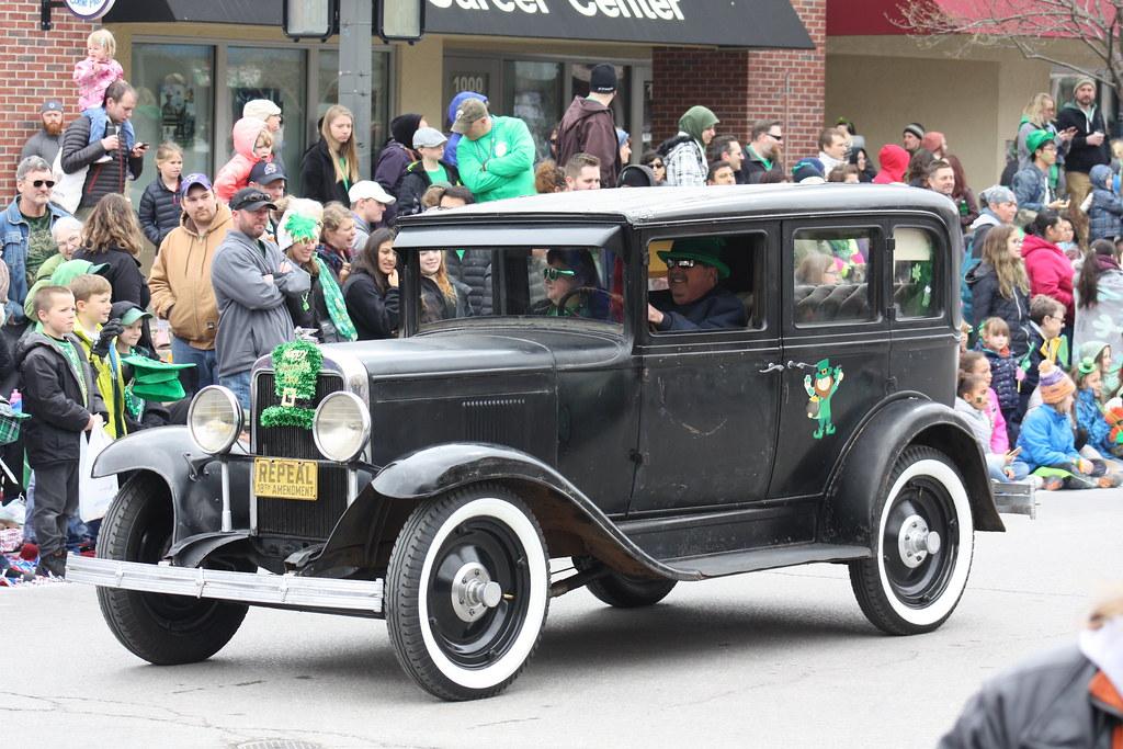 St. Patrick's Day Parade 06