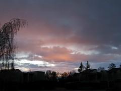 Sunrise 3/17/18