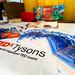 TEDxTysonsSalon: Casting A Wider <DOT> Net