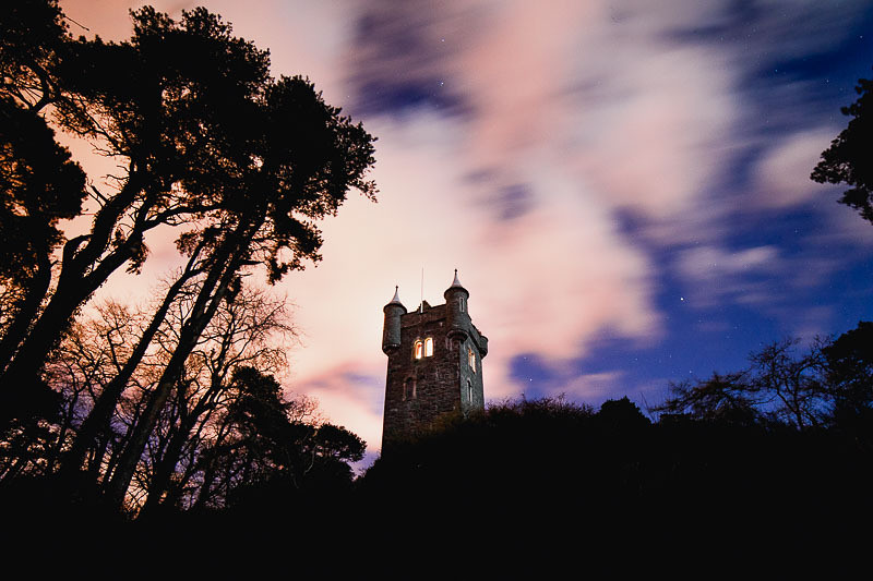 how to stay in a castle in ireland, visit ireland, castle hotel