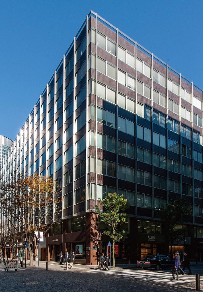 リージャス 丸の内新国際ビル