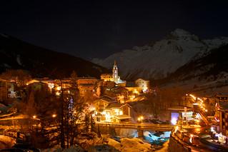 Val Cenis 2008