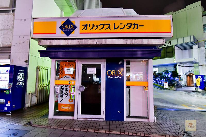 JR九州飯店Blossom那霸-12