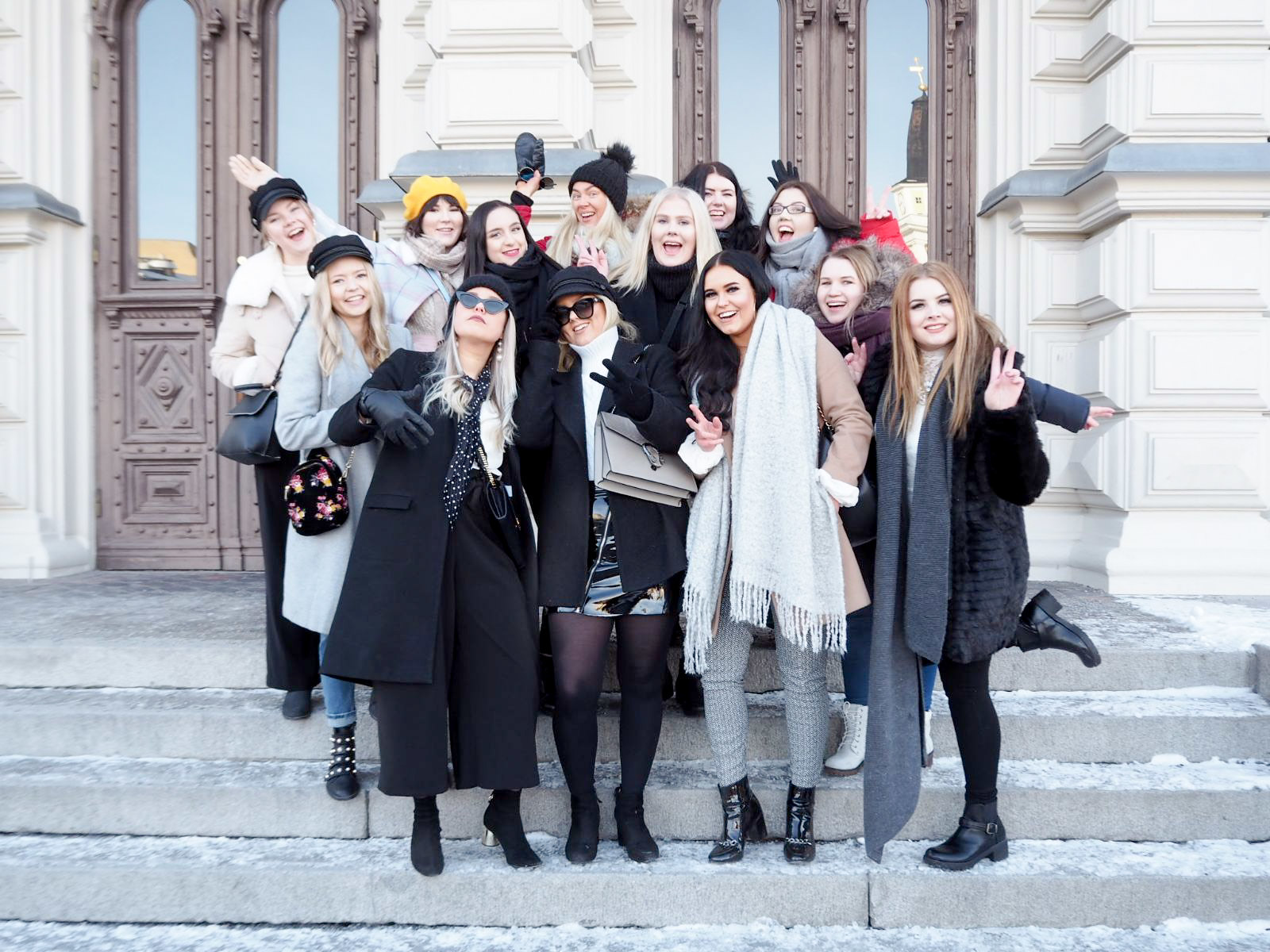 Tampere blogimiitti