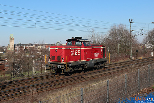 Duisburg-Hochfeld Süd . 19.03.18.