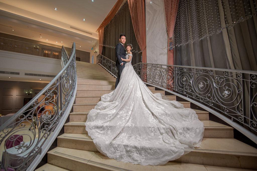 類婚紗 (2)