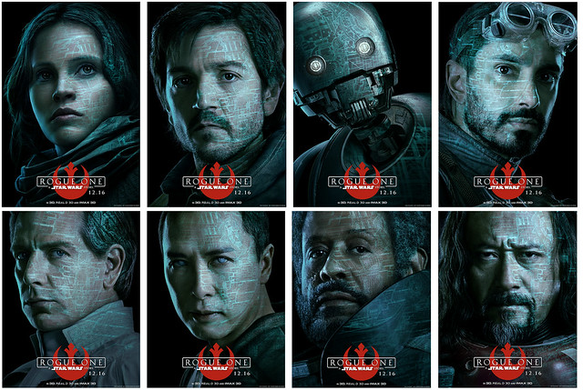 Rogue One -20-